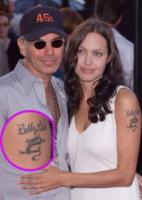 Angelina Jolie - Los Angeles - 31-07-2001 - Addio Brangelina: tutte le storie precedenti