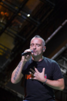 Eros Ramazzotti - Roma - 21-06-2013 - Ti amo e me lo scrivo… sulla pelle!