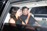 Lauren Silverman, Simon Cowell - Londra - 27-03-2013 - Simon Cowell ha messo incinta la moglie di un suo amico