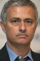 José Mourinho - Londra - 10-06-2013 - Jose' Morinho fa gli auguri alla squadra di Como
