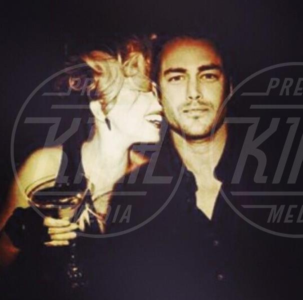 Taylor Kinney, Lady Gaga - Los Angeles - 30-07-2013 - 2013: l'annus horribilis delle coppie più belle