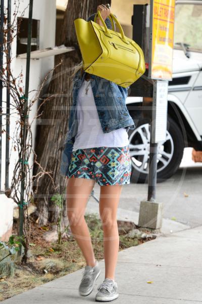 Ashley Tisdale - Beverly Hills - 31-07-2013 - La foca grigia che si sente una star