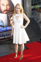Amy Ryan - Los Angeles - 31-07-2013 - Quest'estate le star vanno in bianco