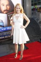 Amy Ryan - Los Angeles - 31-07-2013 - Quest'estate le star vanno in bianco