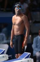 Filippo Magnini - Barcellona - 31-08-2013 - Filippo Magnini e Giorgia Palmas, la notizia bomba è servita
