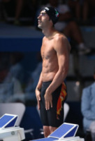 Filippo Magnini - Barcellona - 31-08-2013 - Federica Pellegrini, sirena Divina a Barcellona