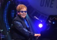 Elton John - Londra - 21-09-2012 - Monaco: Sir Elton John operato per appendicite