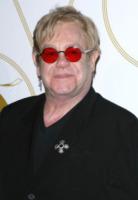 Elton John - Los Angeles - 22-02-2013 - Monaco: Sir Elton John operato per appendicite