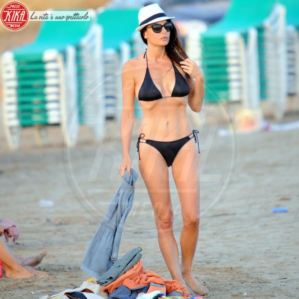 Ilaria d'Amico - Ibiza - 01-08-2013 - La serie A è ricominciata: wags avanti tutta!