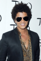 Bruno Mars - Las Vegas - 03-08-2013 - Grammy 2016: Uptown Funk Best Record of the Year