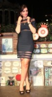 Lia Popescu - Alassio - 02-08-2013 - Miss Muretto 2013: trionfa l'astigiana Calina Pletosu
