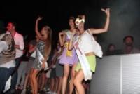 Miss Muretto - Alassio - 04-08-2013 - Miss Muretto 2013: trionfa l'astigiana Calina Pletosu