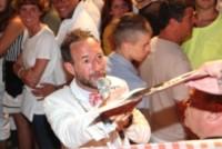 Davide Paniate - Alassio - 03-08-2013 - Miss Muretto 2013: trionfa l'astigiana Calina Pletosu