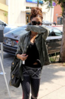 Los Angeles - 02-08-2013 - Il weekend salutista delle star di Hollywood