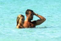 Tommy Chiabra, Fiammetta Cicogna - Formentera - 01-08-2012 -