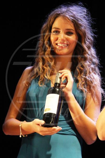 Giusy Buscemi - Menfi - 04-08-2013 - Camilla di Cornovaglia, in vino veritas?