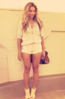Beyonce Knowles - Los Angeles - 05-08-2013 - Dillo con un tweet: Eli, allora è un vizio