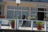 Chiara Iezzi - Cesenatico - 03-08-2013 - Nuovo look per la cantante Chiara Iezzi