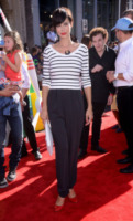 Catherine Bell - Hollywood - 05-08-2013 - In primavera ed estate, vesti(v)amo alla marinara