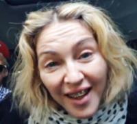 Madonna - 06-08-2013 - Madonna infuriata, il figlio pubblica sul web le foto private
