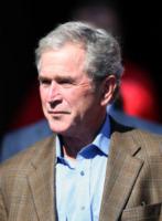 George W. Bush - Stati Uniti - 27-10-2012 - Stati Uniti: George W. Bush operato al cuore