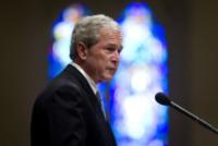 George W. Bush - Stati Uniti - 03-03-2013 - Stati Uniti: George W. Bush operato al cuore