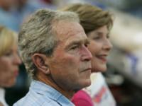 George W. Bush - Stati Uniti - 11-08-2010 - Stati Uniti: George W. Bush operato al cuore