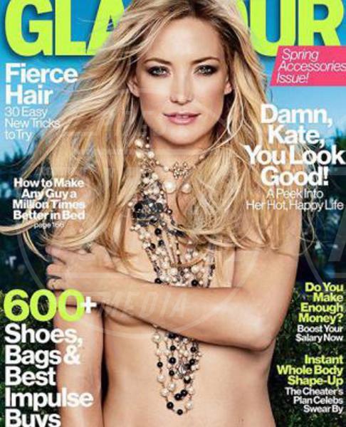 Kate Hudson - Los Angeles - 06-08-2013 - Madre Natura non sbaglia e porta le muse, nude, sulle cover