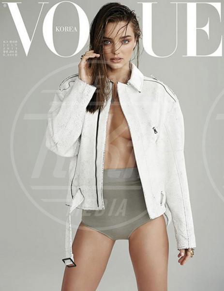 Miranda Kerr - Los Angeles - 06-08-2013 - Madre Natura non sbaglia e porta le muse, nude, sulle cover