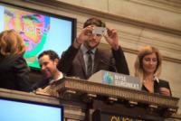 Ashton Kutcher - New York - 06-08-2013 - Ashton Kutcher: il bello di Wall Street