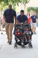 Naviyd Raymond, Usher - New York - 03-08-2011 - Il figlio di Usher in ospedale: ha rischiato di annegare