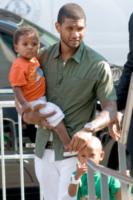 Naviyd Raymond, Usher - New York - 20-08-2010 - Il figlio di Usher in ospedale: ha rischiato di annegare