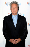 Dustin Hoffman - Londra - 15-10-2012 - Dustin Hoffman presto in tv in Medici: Masters of Florence