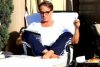 Lloyd Klein - Los Angeles - 06-08-2013 - Kim Kardashian stilista per bambini? La raccomanda Lloyd Klein