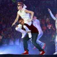 PeejeT, Justin Bieber - Stati Uniti - 07-08-2013 - Teen Choice, Justin Bieber assente ma ringrazia i fan