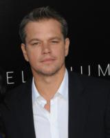 "Matt Damon - Los Angeles - 07-08-2013 - Matt Damon contro Obama: ""Ha divorziato da me"""