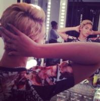 Beyonce Knowles - 08-08-2013 - A qualcuna piace corto… il capello