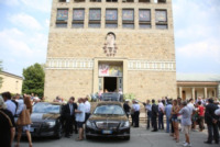Funerali di Alice Gruppioni - Pianoro - 08-08-2013 - Tragedia di Venice Beach, i funerali di Alice Gruppioni