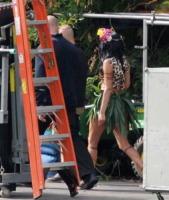 Katy Perry - Arcadia - 08-08-2013 - Moda animalier: questa estate è uno zoo