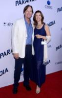 Sam Sorbo, Kevin Sorbo - West Hollywood - 08-08-2013 - Miley Cyrus ruba la scena al fidanzato alla première di Paranoia