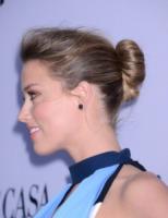 Amber Heard - West Hollywood - 08-08-2013 - Miley Cyrus ruba la scena al fidanzato alla première di Paranoia