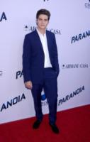 Will Pelt - West Hollywood - 08-08-2013 - Miley Cyrus ruba la scena al fidanzato alla première di Paranoia