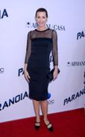 Embeth Davidtz - West Hollywood - 08-08-2013 - Miley Cyrus ruba la scena al fidanzato alla première di Paranoia
