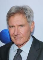 Harrison Ford - Hollywood - 08-08-2013 - Miley Cyrus ruba la scena al fidanzato alla première di Paranoia
