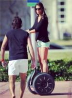 Arnaud Mimran, Claudia Galanti - Los Angeles - 10-08-2013 - Dillo con un tweet: Mario Balotelli acquista un maialino