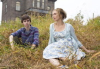 Freddie Highmore, Vera Farmiga - Bates Motel - Los Angeles - 10-08-2013 - American Psycho avrà un sequel in tv