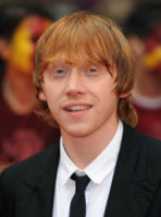 Rupert Grint - Los Angeles - 10-08-2013 - Il Ron Weasley di Harry Potter sarà un fanatico di fumetti
