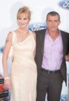 Antonio Banderas, Melanie Griffith - Marbella - 10-08-2013 - Melanie Griffith chiede il divorzio da Antonio Banderas