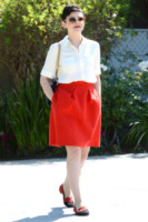 Ginnifer Goodwin - Los Angeles - 12-08-2013 - Le celebrity nate con la camicia… bianca!
