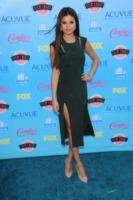 Selena Gomez - Los Angeles - 11-08-2013 - Teen Choice, Justin Bieber assente ma ringrazia i fan